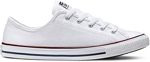 Converse Damen Chuck Taylor All Star Sneaker, White