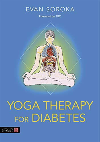 Yoga Therapy for Diabetes (English Edition)