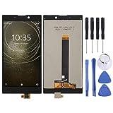 youluedianzi Pantalla LCD y digitalizador Asamblea Completa for Sony Xperia L2 (Negro) (Color : Black)
