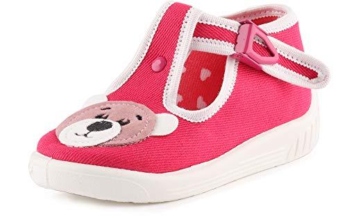 Ladeheid Zapatillas Zapatos Calzado Unisex Niños
