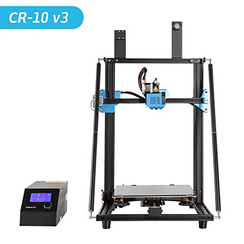 Creality3D CR-10 V3 Impresora 3D por technologyoutlet