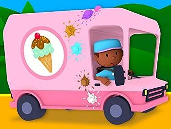 Ivan s Ice Cream Truck