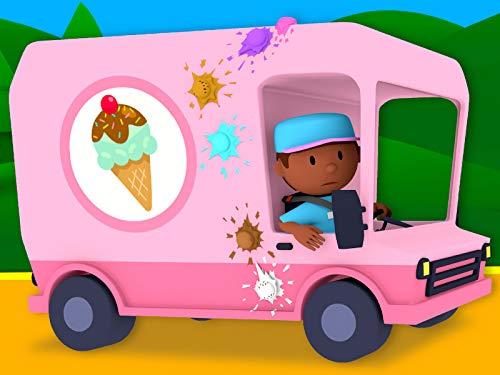 Ivan's Ice Cream Truck