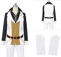 アイドリッシュセブン  IDOLiSH 7 VER2 六弥ナギ コスプレ衣装 コスチューム cosplay … (オーダーメイド)