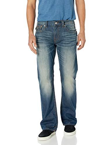 True Religion Herren Billy Flap SN Jeans, Fliegen, 58