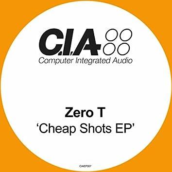 Cheap Shots EP