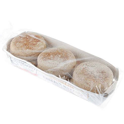 Vermont Bread Company, Multigrain English Muffins, 12 Oz