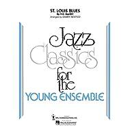 St. Louis Blues–Big Band–SET