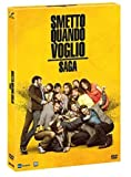 I Can Quit Whenever I Want Trilogy - 4-DVD Set ( Smetto quando voglio / Smetto quando voglio: Masterclass / Smetto quando voglio: Ad honorem [ Origen Italiano, Ningun Idioma Espanol ]