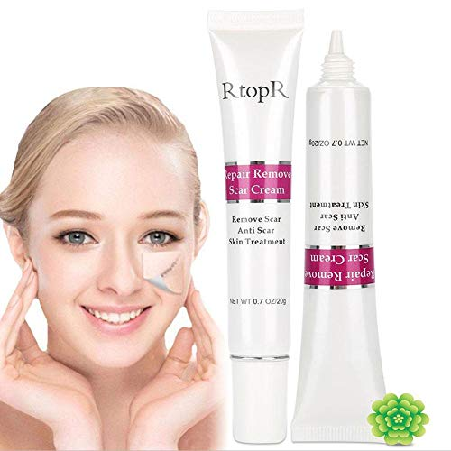 Eliminar Cicatriz Crema Reparación de la Piel rostro y cuerpo crema de...