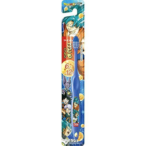 Lion Children's Hub Brush for 6-12 years old Su cheap Dragon Ball Max 63% OFF