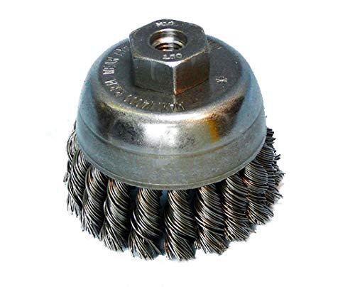 バーテック 電動ノット型カップブラシSW0.51 30751_8587