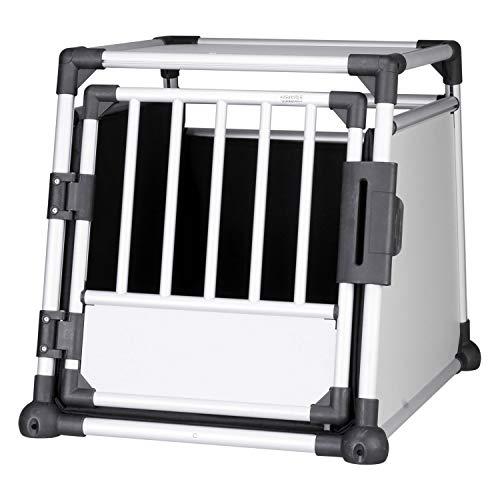 Trixie 39340 Transportbox, Aluminium - 4