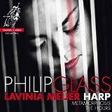 Glass : Arrangements pour harpe. Meijer.