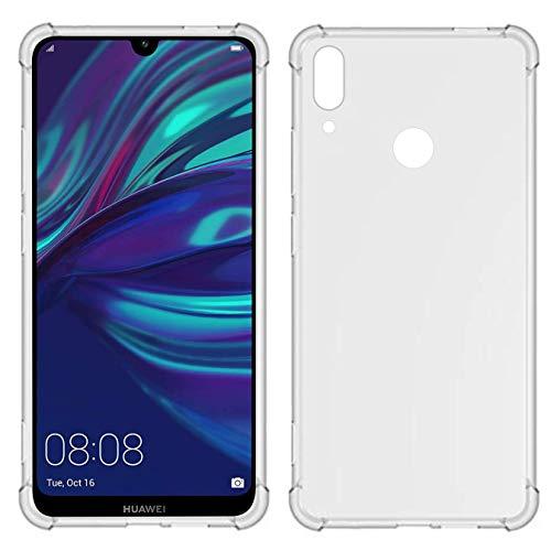 Huawei Y7 marca TiYa