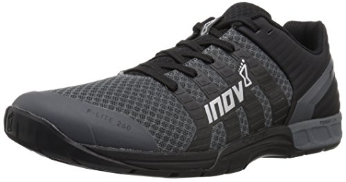 Inov-8 Men's F-LITE 260 (M) Cross Trainer, Blue/Black, 11 D US