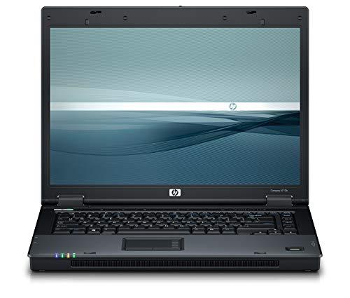 HP Compaq 6710B Intel Core 2 Duo T7500 @2.20Ghz 160GB HDD 4GB Ram 15,4 pollici (Ricondizionato)