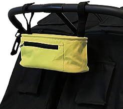 Sponsored Ad - ZOE BEST Universal Stroller Parent Organizer Console (Yellow)