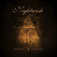 Nightwish: Human.:II:Nature.