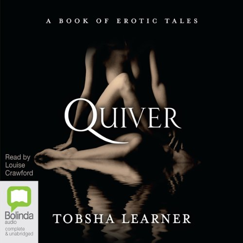 Quiver cover art
