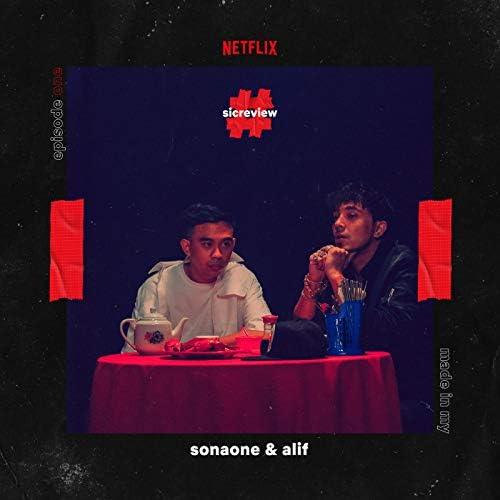 ALYPH & SonaOne