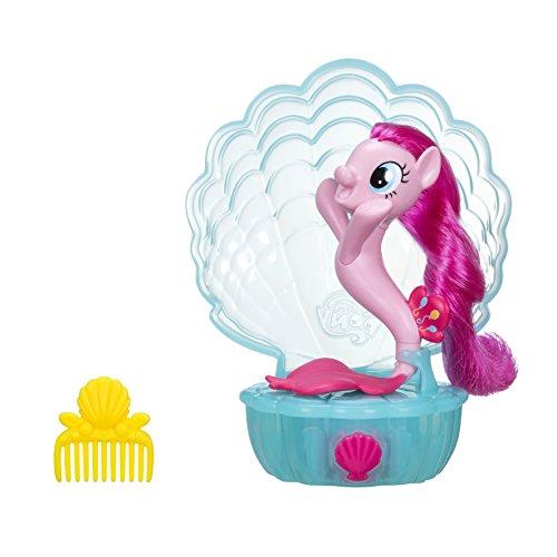 Hasbro My Little Pony C1834ES0 - Meeresmelodie Pony Pinkie Pie, Spielset