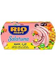 Rio Mare Salatuna Maize Recipe 160 g x Pack of 2