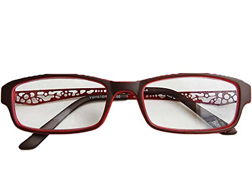 [DULTON BONOX]ダルトン Reading glasses  老眼鏡 YGH61BRR/1.5