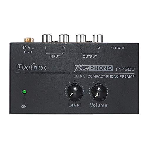 Toolmsc『MicroPHONOPP500』