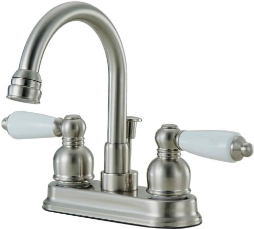 Top 10 Hardware House Kitchen Faucets Of 2020 Best Reviews Guide