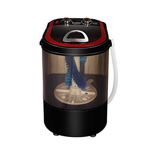 Portable Shoe Wasmachine, Smart Lazy Automatische desinfectie Small Compact Washer Schoenen Beschikken Geur Eliminatie zhihao