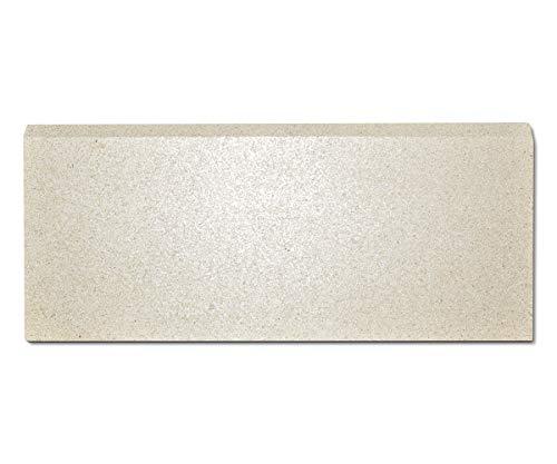Zugumlenkung für HWAM 4 Kaminöfen - Vermiculite - Passgenaues Kaminofen Ersatzteil