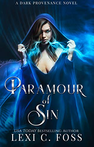 Paramour of Sin (Dark Provenance Series Book 3) (English Edition)