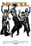Magic Mike XXL – Channing Tatum – US Imported Movie