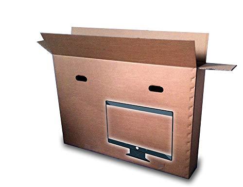 Verpackungsset TV bis ca. 58