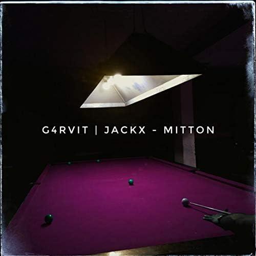 G4RVIT & Jackx