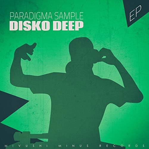 Disko Deep