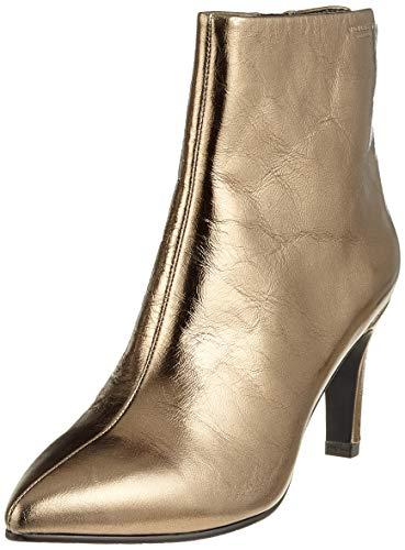 Vagabond Damen Whitney Stiefeletten, Gold (Bronze 85), 37 EU