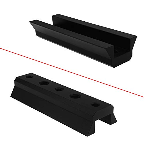 Astromania Dovetail Bar - fit The Dovetail mounting Base on Most telescopes