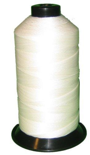White Item4ever Cotton Covered Poly Polyester Boning 1//4-1//2 Polypropylene 12 Yard