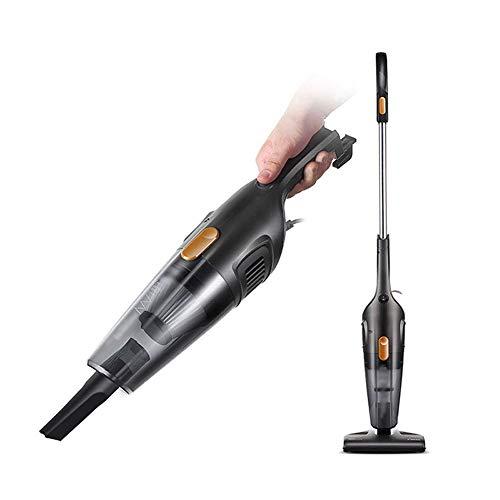 New Stick Vacuum Cleaner,Lightweight 2 in 1 Handheld Vacuum Cleaner,Mini Portable Vacuum,Powerful Su...
