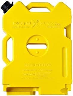 Rotopax rx-2d diesel pack 2gal 19x14x4 (RX-2D)