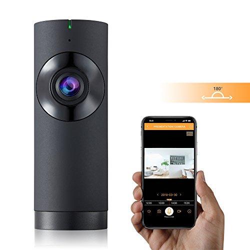 Wireless Home Security Surveillance WiFi IP Camera