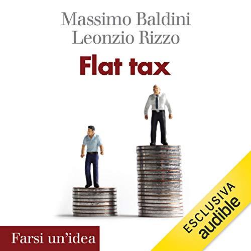 Flat tax copertina