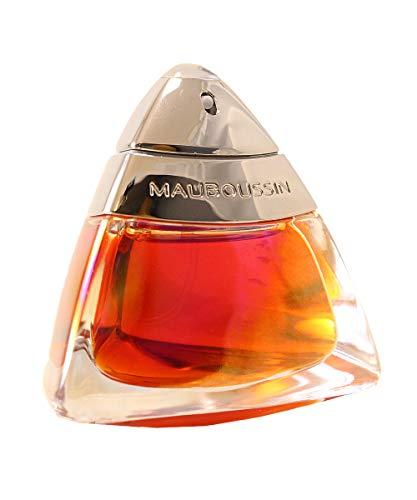 Mauboussin Eau de parfum vaporisateur 50ml, lot de 1 (1 x 50 ml)