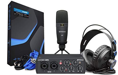 PreSonus AudioBox USB 96 Studio 25th AE