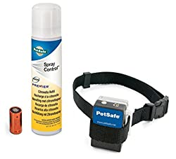 PetSafe Gentle Spray Bark Collar