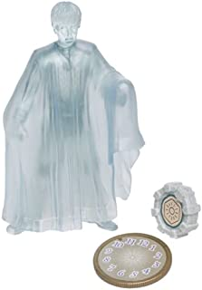 Harry Potter and the Sorcerers Stone Wizard Collection Action Figure : Invisibility Cloak Harry