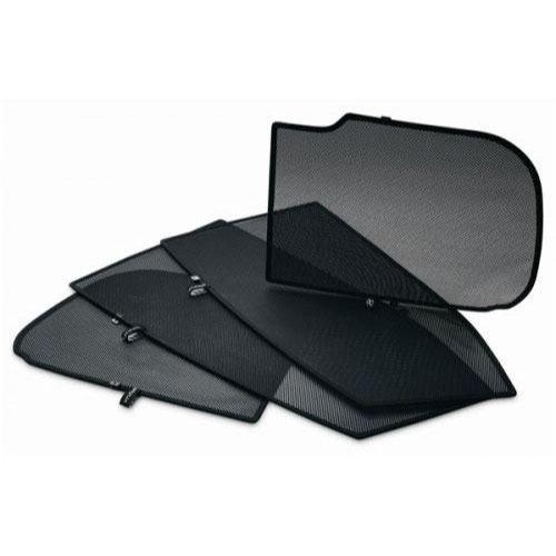Fahrzeugspezifische Sonnenschutz Blenden Komplett-Set