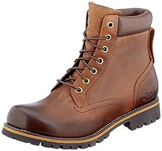 Timberland Men's Earthkeepers Rugged Boot, Medium brown full grain, 9 M US (B004L39WDS) | Amazon price tracker / tracking, Amazon price history charts, Amazon price watches, Amazon price drop alerts